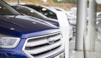 Servicio Oficial Ford